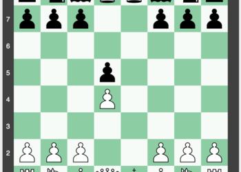Defensa Francesa Variante del Cambio 2