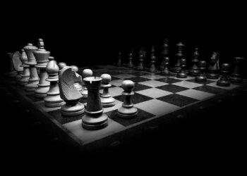 Los sistemas de clasificación en el ajedrez: fundamentales 1