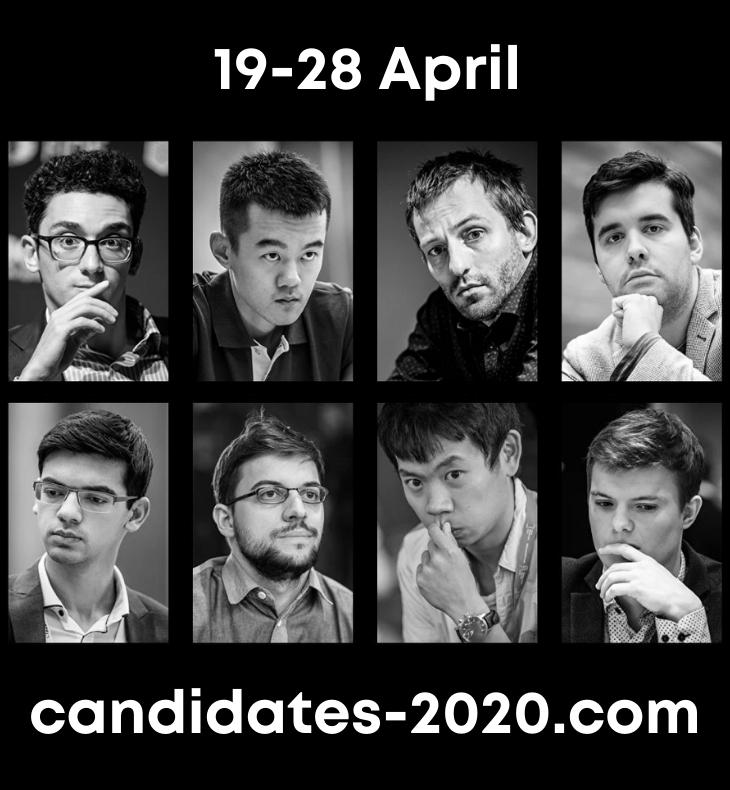 Torneo de Candidatos