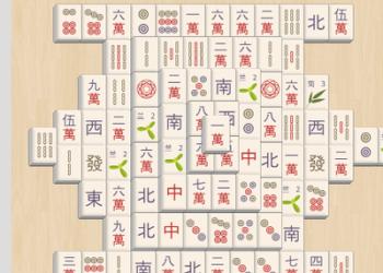 Tu Mahjong 1