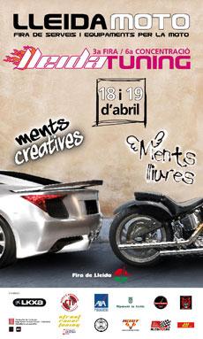 Lleida Tuning 1
