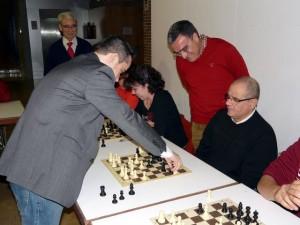 Escacs Lleida