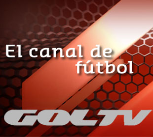 Canal 509 - GOL TV