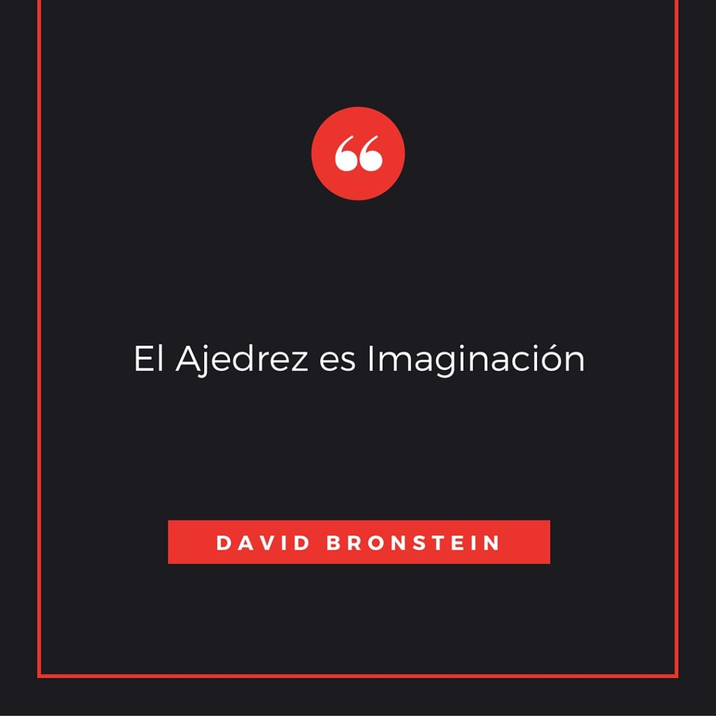 El Ajedrez es Imaginación 2