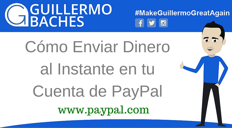 Enviar-Dinero-Paypal