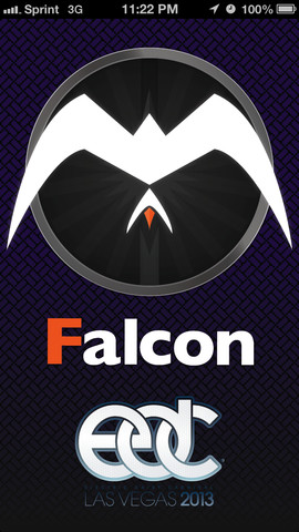 Falcon-iphone
