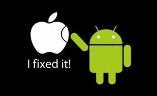 Android es Mejor que Apple 9