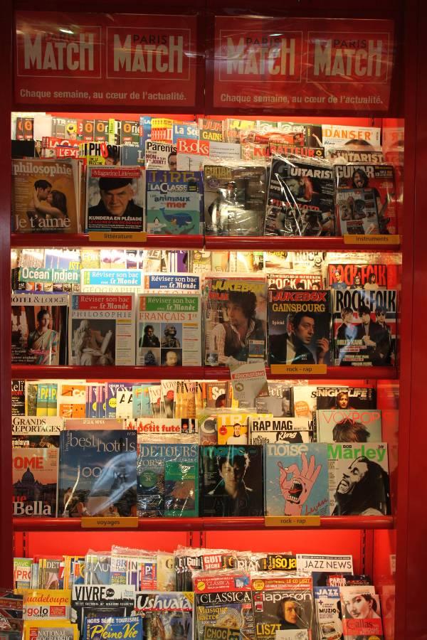 I like magazines 2