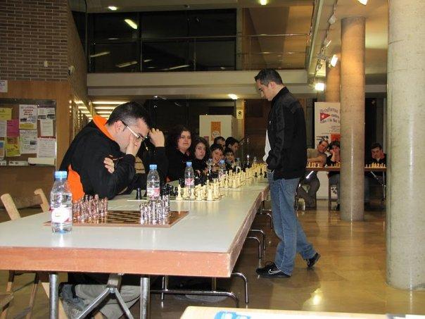 Escacs Balafia