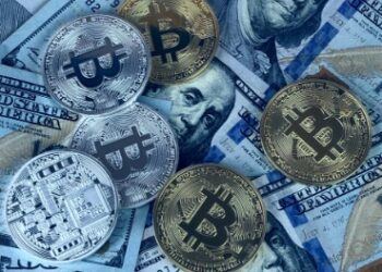 Bitcoin Wallet 5