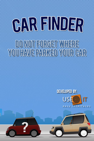 CAR FINDER PARA ANDROID 9