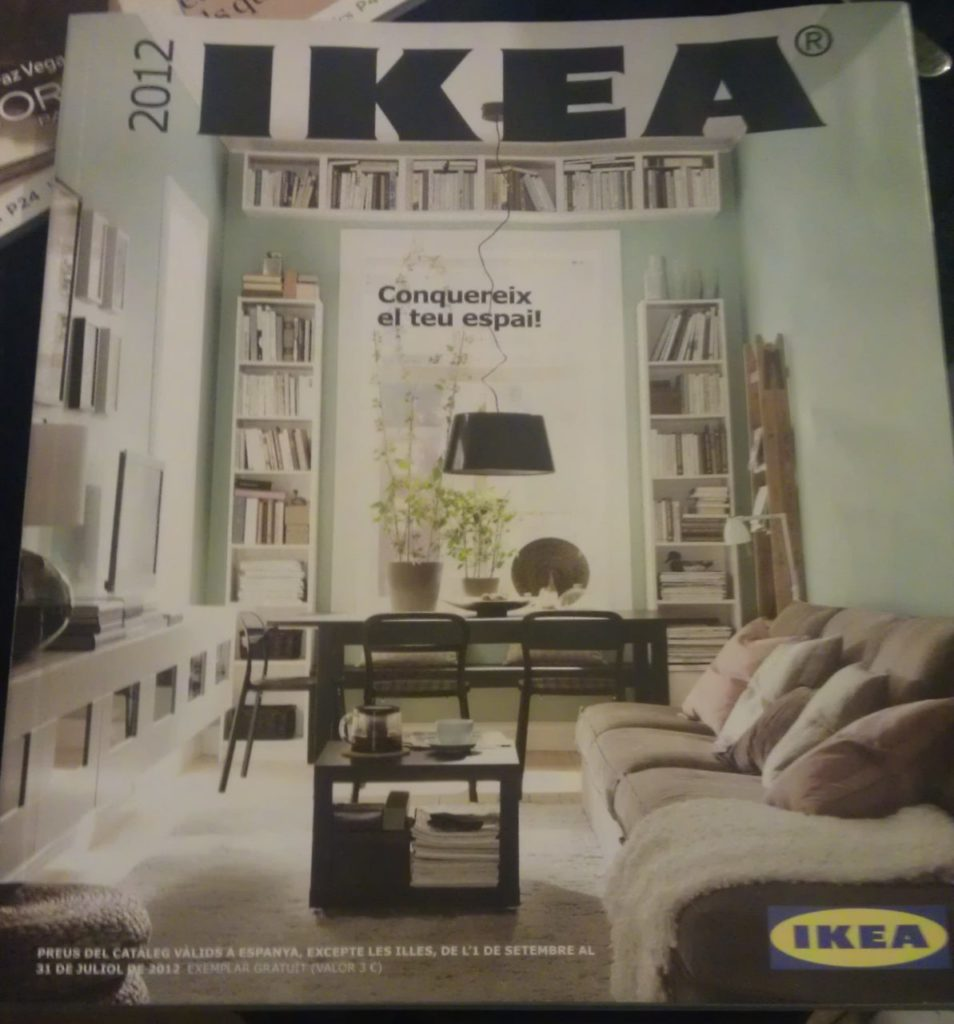 Mi casa decoracion pedir catalogo ikea for Catalogo de casa decoracion