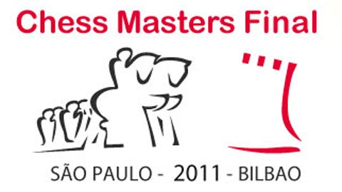 Chess Masters Final 2011 1
