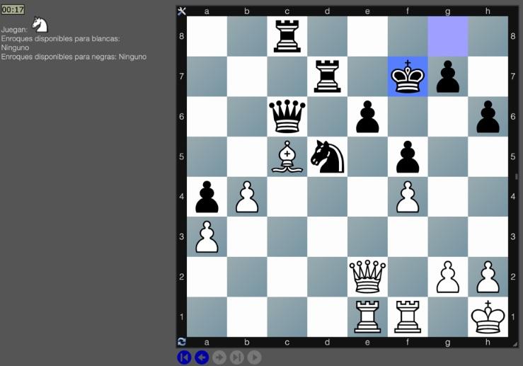 chess tempo