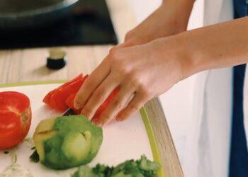 Cocinar para uno 1