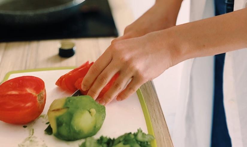 cocinar para uno