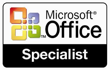 Cursos de Office con certificación oficial de Microsoft 1