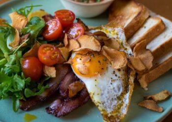 Beneficios del desayuno 1