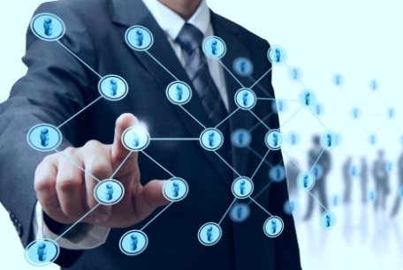Difundir contenido en Redes Sociales