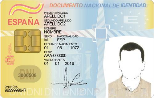 Oficinas de Tramitación del DNI en Castilla y León 7