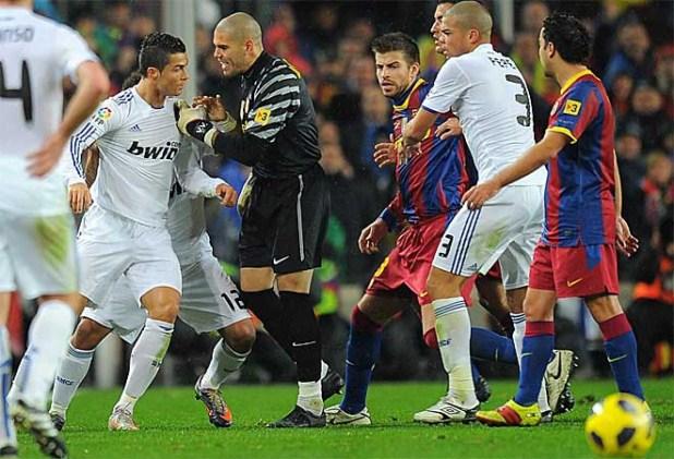 Dónde Televisan el Barça y el Madrid 1