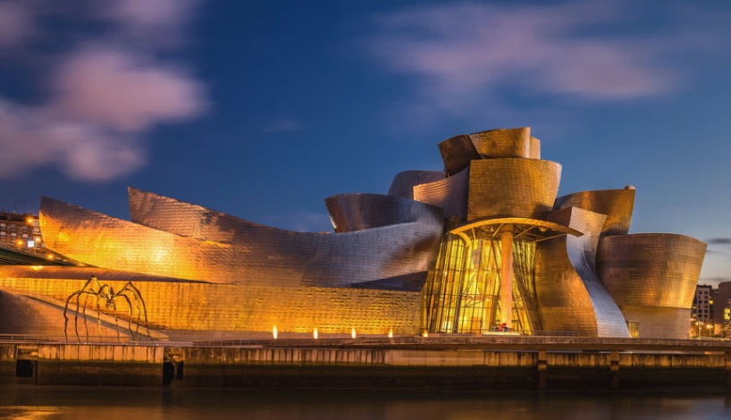 Escapada a Bilbao