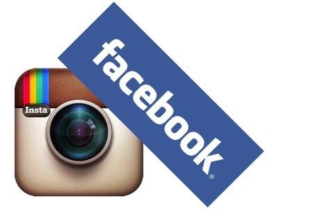 Facebook compra Instagram por un billón de dólares 1