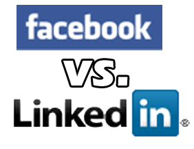 Facebook o Linkedin 7