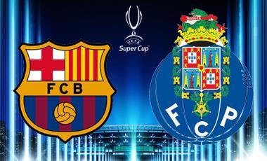 Final Supercopa de Europa 1