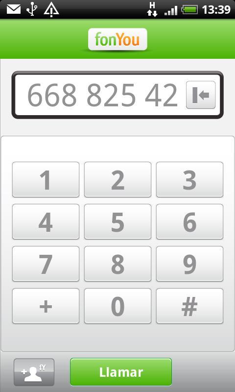 fonYou para Android 8