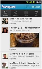 Mejores Aplicaciones Sociales GRATIS para Android 5