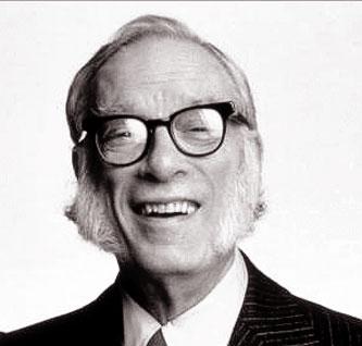 10+ Frases de Isaac Asimov 1