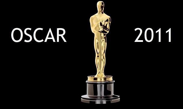 Ganadores Oscar 2011 7
