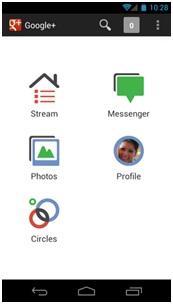 Mejores Aplicaciones Sociales GRATIS para Android 8