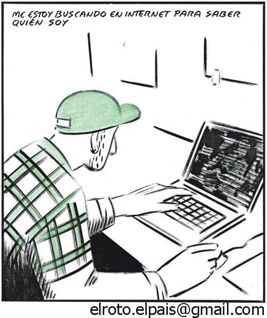 Cómo gestionar tu identidad digital 8