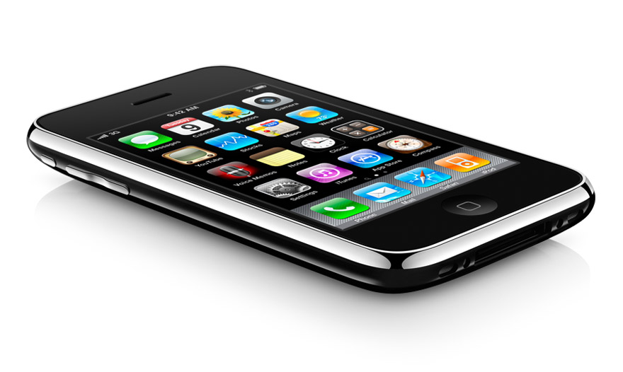 Top 20 Aplicaciones iPhone para Bloggers 3