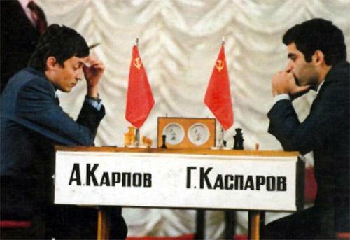 karpovkasparov1984