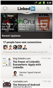 Mejores Aplicaciones Sociales GRATIS para Android 3