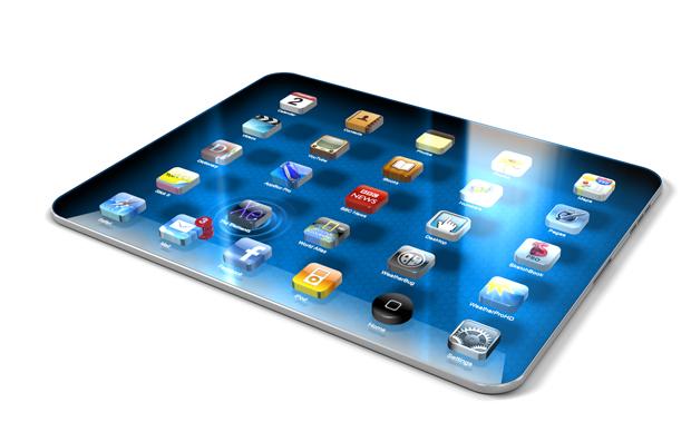 Mejores Tablets del Mercado 1