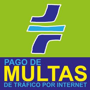 Pagar multas DGT online