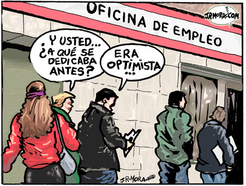 10 Consejos para parados y desempleados 1