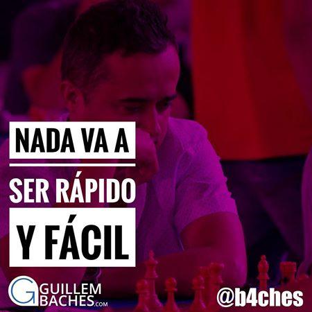 NADA VA A SER RÁPIDO Y FÁCIL 5