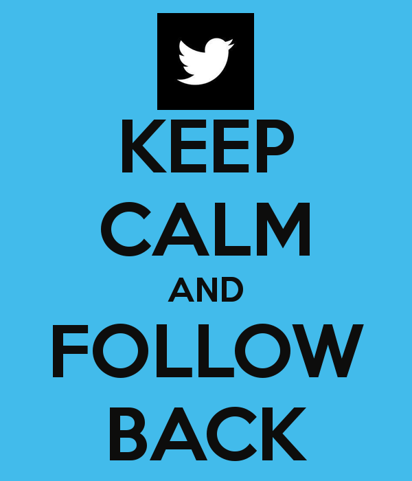 followback twitter