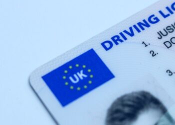 Consulta de Puntos del Permiso de Conducir 2