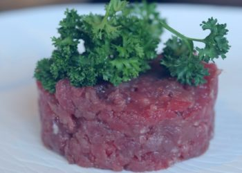 Steak Tartar 2