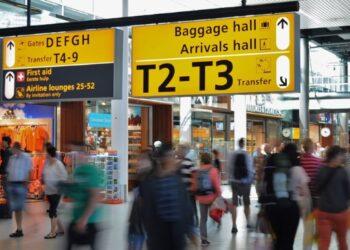 Cuanto tiempo antes hay que estar en el aeropuerto 7
