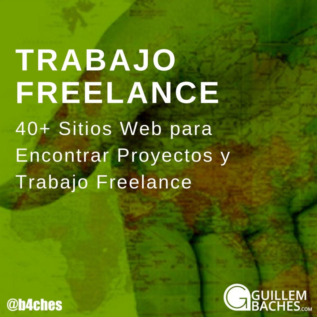 Trabajo Freelance 1