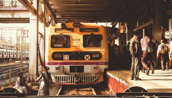 Cómo Reservar Trenes en India