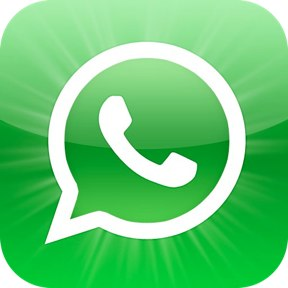 Whatsapp Messenger SMS gratis 1