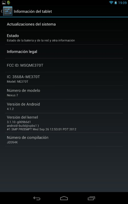 Android 4.1.2 8